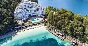 Türkiye'nin EN iyi muhafazakar otelleri