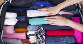 El bagajı hazırlarken dikkat etmeniz gereken 7 şey