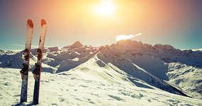 Türkiye'deki EN Popüler Kayak Merkezleri