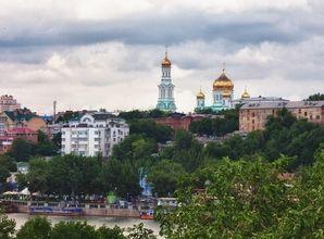 Rostov'da gezilecek yerler