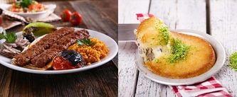 Akdeniz'in EN güzel yemekleri