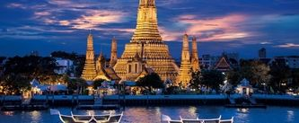 Tayland'la ilgili bilmeniz gereken 5 şey