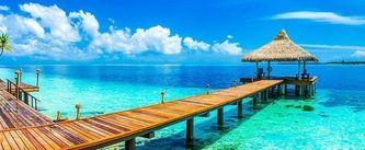 Kışın denize girebileceğiniz 5 tatil yeri