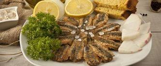Türkiye'de tadabileceğiniz en lezzetli 7 balık
