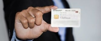 Ehliyetler de kimlik kartlarına ekleniyor