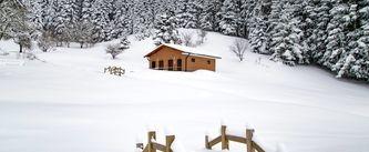 Kış tatili için en popüler yerler