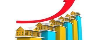 Düşen faizler kredili ev satışını arttırdı