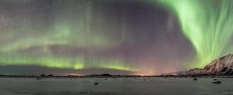 Kuzey Işıkları'nı görebileceğin yerler