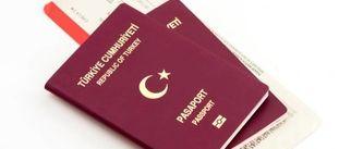 Yeni çipli pasaportların özellikleri