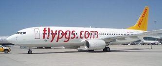 Pegasus'tan check-in ve boarding süresi uyarısı