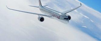 Qatar Airways'ten %45'e varan indirim