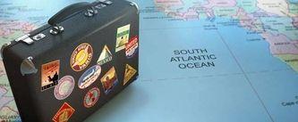 Seyahate çıkmadan önce yapmanız gereken 10 şey