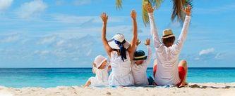 Temmuz'da 2 gün izin al, 5 gün tatil yap!