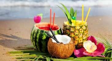 Maldivler'de ne yenir ne içilir