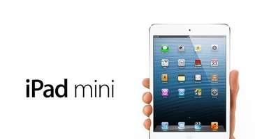 iPad Mini özellikleri