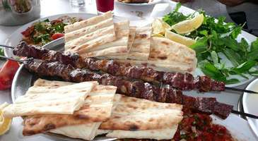 Adana'da ne yenir ne içilir
