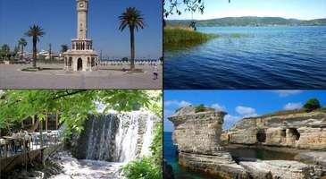 Kocaeli'de gezilecek yerler