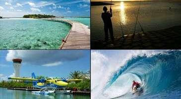 Maldivler'de nerelere gidilir