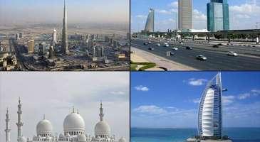 Dubai'de nerelere gidilir