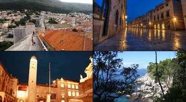 Dubrovnik'te gezilecek yerler
