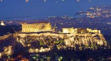 Atina'dan neler hediye alınabilir