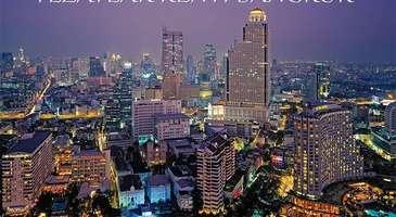 Bangkok'ta gezilecek yerler