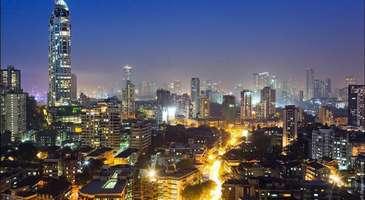 Mumbai'de gezilecek Yerler