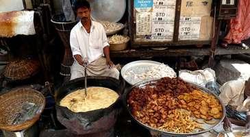 Mumbai'de ne yenir ne içilir