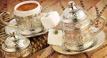 Urfa'da ne yenir ne içilir