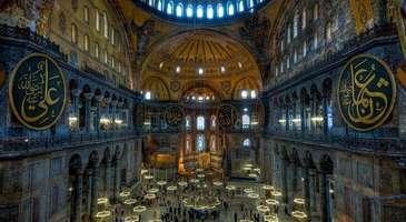 Dünyanın en güzel müzeleri