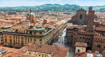Bologna'da gezilecek yerler