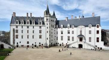 Nantes'te gezilecek yerler