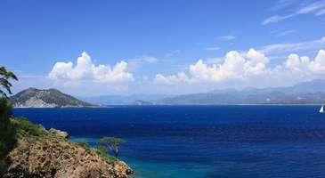 Fethiye'ye gitmek için 5 geçerli neden