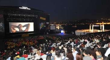 İstanbul'da yazlık sinema keyfi nerelerde yapılır