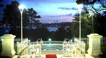 İstanbul'un en iyi 10 sosyal tesisi