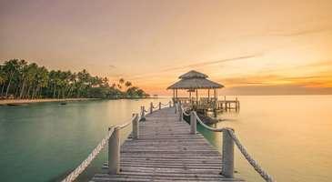 Phuket'te gezilecek yerler