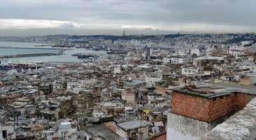 Cezayir'de gezilecek yerler