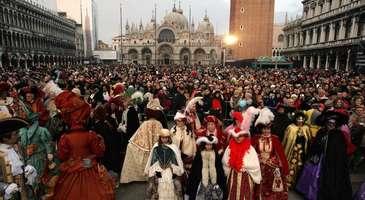 Dünyanın en eğlenceli festivalleri