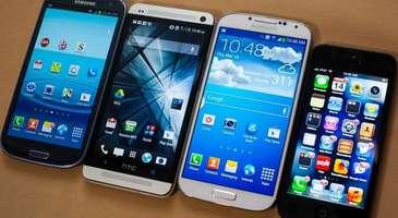 2015'in en iyi akıllı telefonları