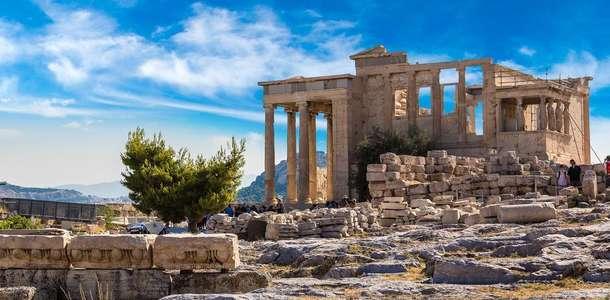 Gidiş dönüş 81$'dan başlayan Atina, Selanik, Rodos ve Heraklion fırsatları