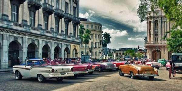 Havana'ya Enuygun.com'a özel 100 TL'ye varan indirim fırsatı