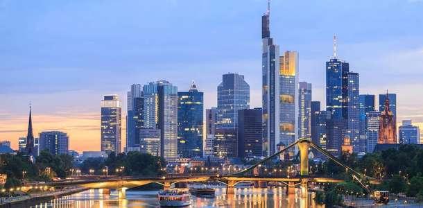 Frankfurt'a 211$'dan başlayan uçuş fırsatları