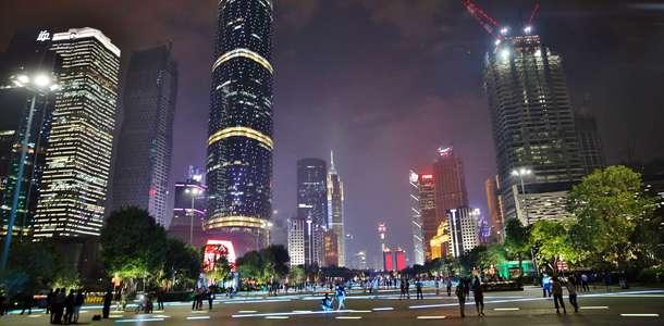 Manila ve Guangzhou'ya 210 dolardan başlayan fırsatlarla uçun
