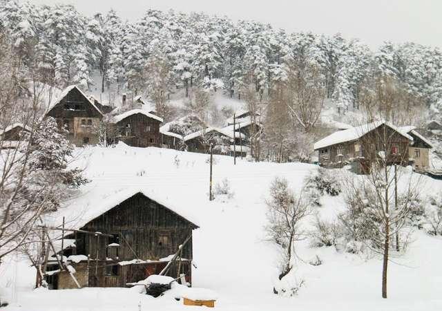 Kışın hafta sonu tatili için 5 harika yer