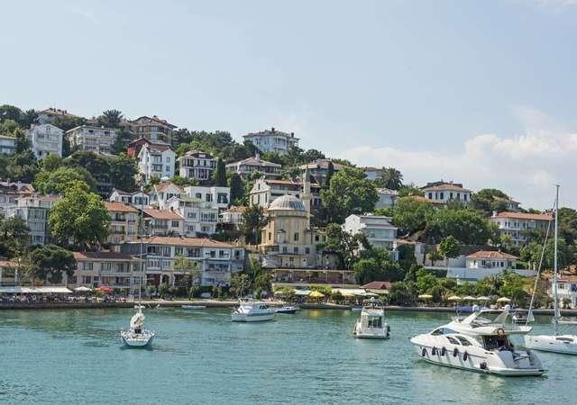 İstanbul adalarında yapmanız gereken 10 şey