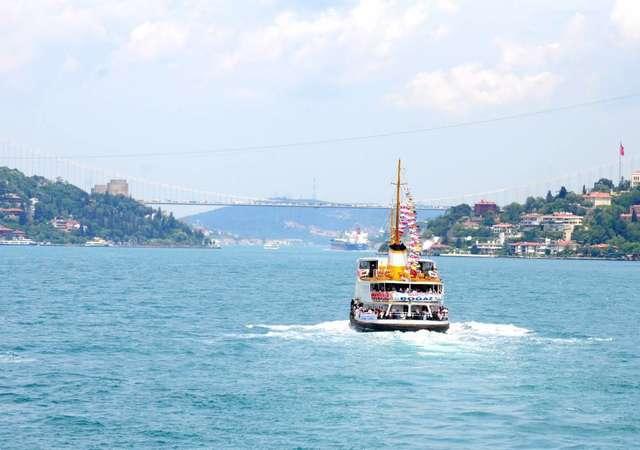 Türkiye'nin en güzel adaları