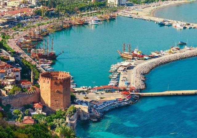 Türkiyede Ucuza Tatil Yapılabilecek 8 Yer Enuyguncom Bilgi