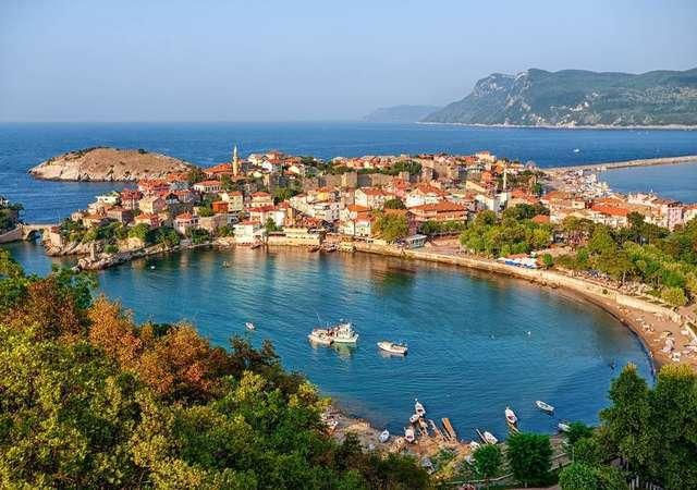 Türkiye'nin en romantik yerleri