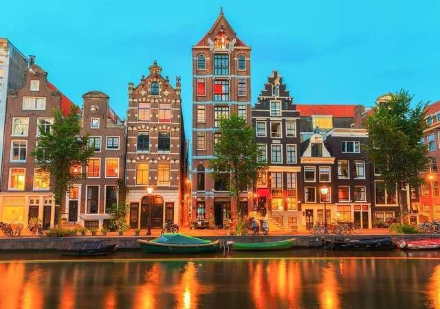 Amsterdam'da bedava yapabileceğiniz 7 şey
