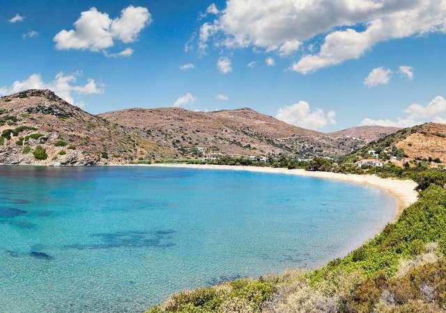 Akıl almaz güzelliklerine rağmen çok bilinmeyen 5 Yunan adası